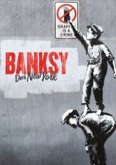 Banksy Does New York