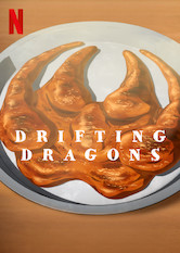 DRIFTING DRAGONS