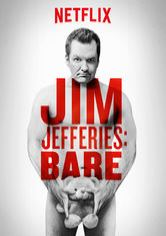 Jim Jefferies : BARE