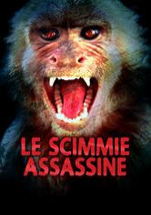 Le scimmie assassine