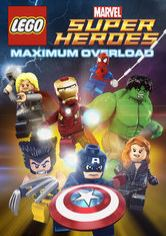 LEGO: Marvel Super Heroes: Sovralimentazione massima