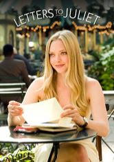 LETTERS TO JULIET NETFLIX