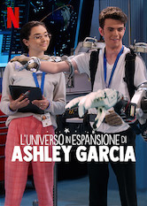 L'universo in espansione di Ashley Garcia