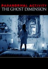 Paranormal Activity - Dimensione fantasma
