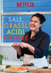 Sale, grassi, acidi, calore