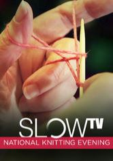 Slow TV: National Knitting Evening