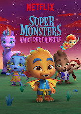Super Monsters: Amici per la pelle
