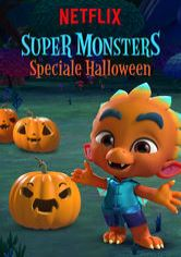 Super Monsters - Speciale Halloween