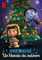 Super Monsters: Un Natale da salvare