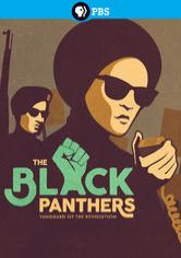 The Black Panthers: Vanguard of the Revolution