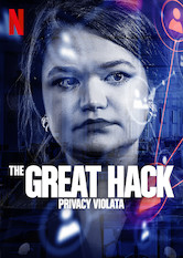 The Great Hack - Privacy violata