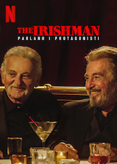 The Irishman - Parlano i protagonisti