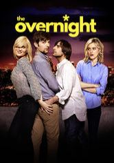 The Overnight - Tutto in una notte
