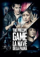The Precipe Game - La nave della paura